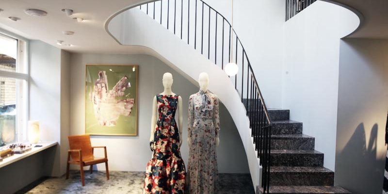 Erdem - Fashion Boutique