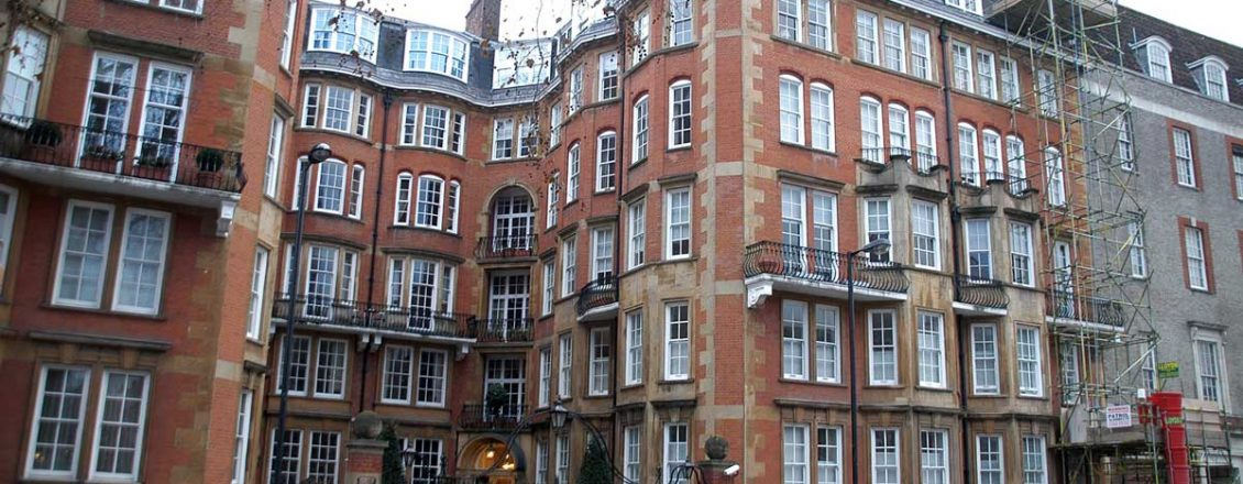 Bayswater Apartment London
