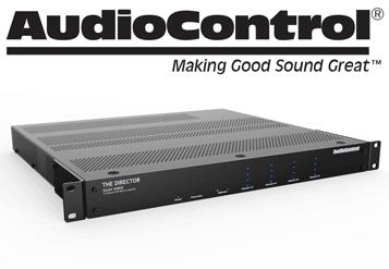 AudioControl's M4800